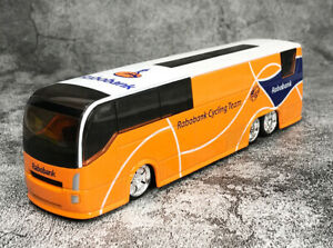 1/50 New 2btoys bus diecast model Collection toys gifts