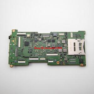Repair Parts For Panasonic Lumix DC-GH5 Main Board MCU Motherboard PCB Assy New