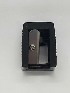 New Black Eyeliner Lipliner Eye Liner Lip Liner Pencil Sharpener Works on Jumbo*