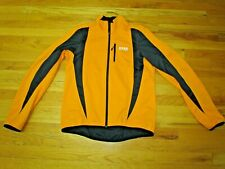 Gore Bike Wear Windstopper Jacket--Men's LARGE