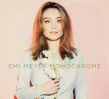 EMI MEYER - MONOCHROME NEW CD