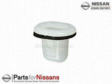 Genuine Nissan Wheel Opening Molding Grommet 76848-JG00B