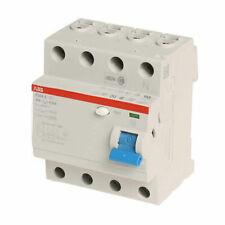 ABB F204 A-40/0,03 Fi-schutzschalter (2CSF204101R1400)