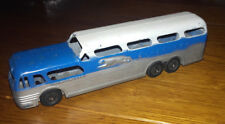 TOOTSIETOY (USA) Autocar Bus GREYHOUND  scenicruiser 17 cm