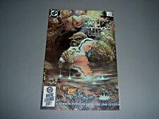 The Saga Of Swamp Thing No. 34 DC Comics March 1985  VF 8.0
