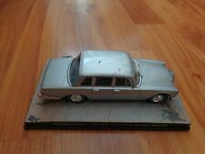JAMES BOND 007 CAR COLLECTION MERCEDES 600 - OHMSS ISSUE 32 USED
