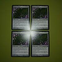 Diviner's Wand x4 Morningtide 4x Playset Magic the Gathering MTG