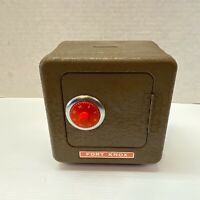 Vintage Fort Knox Combination Bank by Superior Mfg. Co. IL USA