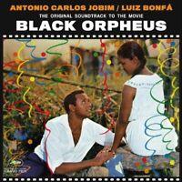 Jobim- Antonio CarlosBlack Orpheus + 3 Bonus Tracks (New Vinyl)