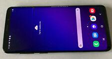 "SPRINT Samsung Galaxy S9+ Plus 64GB 4G LTE SM-G965U 6.2"" Smart Cell Phone *READ"
