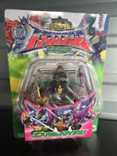 Transformers Micron Legend Air Assault Micron MM-17 Figure Japan
