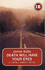Death Will Have Your Eyes by James Sallis (Paperback, 2005)
