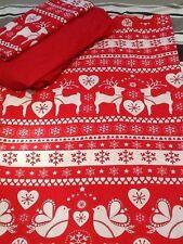 Cotton Blend Christmas Home Bedding