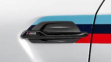 Side Grille Set Genuine BMW M2 M Performance 51712407179 51712407180