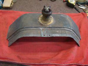 OEM FOMOCO 1913 1914 FORD Model T Brass Radiator TOP SHELL 1909 1910 1911 1912 ?