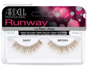 NEW - Ardell Fake Eyelashes Brown 4 Varieties Fake Lash Strip  Buy 2 Get 1 Free
