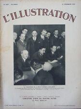 L' ILLUSTRATION No 4687 . 31 décembre 1932 . Le palais de Moustapha Kemal .
