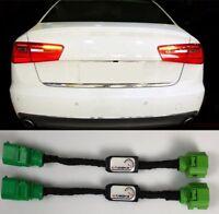 Für Audi A6 4G 2 Dynamische Blinker Laufblinker für LED Rückleuchten dynamic