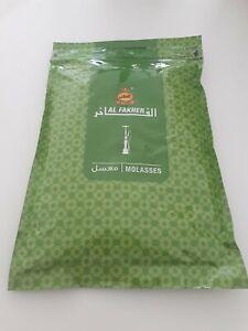 Chicha Al fakher 1 kg menthe