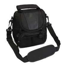 Small Nylon Waterproof Camera Shoulder Bag Case Handbag For Nikon  SLR DSLR L4P1