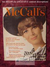 McCall's McCalls April 1966 ANNE DE ZOGHEB ANKA COLETTE +++