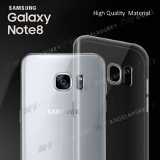 Mobile Phone Bumpers for Samsung Galaxy Note 8