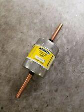 NEW BUSSMANN 500 AMP DUAL ELEMENT FUSE 600 VAC LPJ-500SP