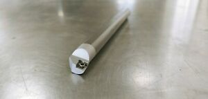 "TOOL$AVER Solid Carbide Boring Bar 1/2"" x 5.5"" C08-SCLCR2 (CCMT 21.51) USA MADE"