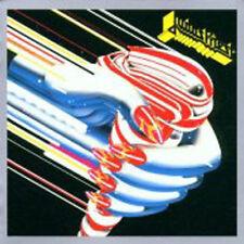 *NEW* CD Album Judas Priest - Turbo (Mini LP Style Card Case)