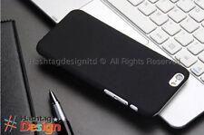 Étuis, housses et coques noir mat Apple pour téléphone mobile et assistant personnel (PDA)