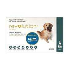 Revolution Flea Control for Dogs 20.1-40kg Teal
