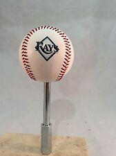 Tampa Bay Rays MLB Logo Baseball BEER TAP HANDLE Bar