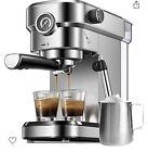 Yabano Espresso Coffee Maker CM6851 photo
