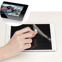 1x 5x 10x Ultra Clear Screen Protector Film For Apple iPad Mini iPad Air 1 2 Lot