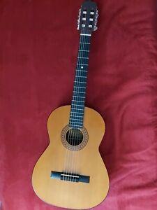 Gitarre akustisch von Hohner