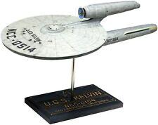 Moebius Models 1/1000 Star Trek USS Kelvin Plastic Model Kit 976 MOE976