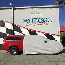 1998-2011 Ford Ranger Standard CAB FORWARD ONLY Custom Fit Stormweave Car Cover