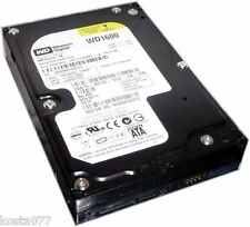 "Western Digital WD1600 160GB Internal 7200RPM 3.5"" (WD1600JS-75NCB1) SATA HDD"