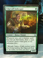 Edgewall Innkeeper MTG Magic FOIL Karte Throne of Eldraine