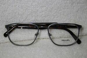 Prada Eyeglasses FRAMES  VPR 54X 523-1O1 54-18-145