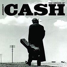 Johnny Cash - Legend of Johnny Cash [New Vinyl] Hong Kong - Import