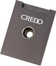 Credo Cigarren rundcutter rettangolare 3-in-1 BLACK lame diametro 6+10+14 mm ALLUMINIO