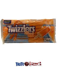Twizzlers Orange Cream Pop Filled Twists 311g