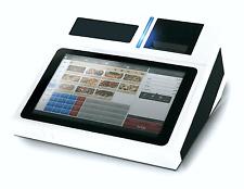 Sistema di cassa Touch Registratore di cassa misuratore fiscale Gestionale