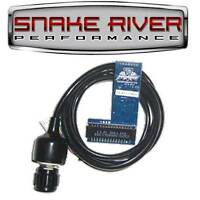 TS PERFORMANCE 6 POSITION SWITCHABLE CHIP 94.5-03 FORD POWERSTROKE DIESEL 7.3L