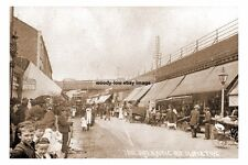 rp15277 - Atlantic Road , Brixton , London - photo 6x4
