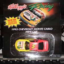 Kelloggs Racing 95 Chevy Monte Carlo Mini Car 5 LaBonte