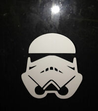 Storm Trooper  window sticker vinyl decal car truck jdm funny star wars honda