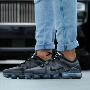 """Nike Air Vapormax 2019 """"Black"""" All Sizes Available"""