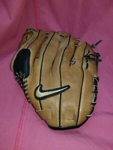 "NIKE KEYSTONE 1150 Left Hand 11.5"" Diamond Ready Baseball Softball Leather Glove"